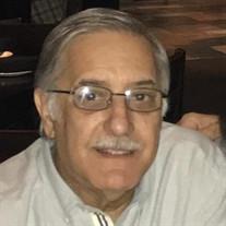 Jose  Ramon  Orero