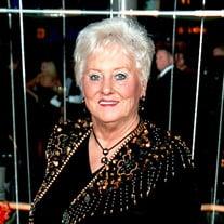 Mrs Sherry Elaine Holland-Bates
