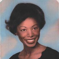 Mrs. Cynthia Elaine Jackson