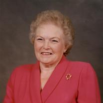 Edith Marie Nudd