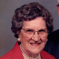 Audrey Ritz