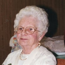 Mrs. Freida F. Hinkley