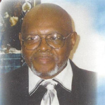 Mr. Henry Carl Moore Sr.
