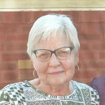 Elaine D. Kantner