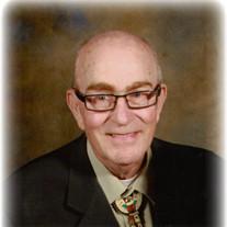 Raymond Carl Anderson