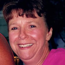 Brenda Joyce Perkey