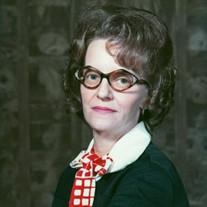Lillie Elaine (Dungan) Sorber