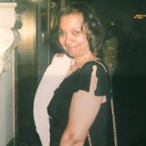 Ms. Sarah Louise Claiborne