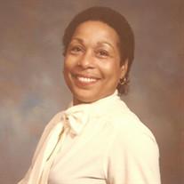 Carol Ann Washington