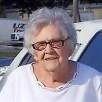 Lorraine Loretta Reeves