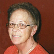 Shirley L. Lowrance of Hornsby, TN
