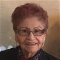 Mary T. Garcia
