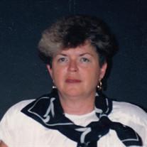 Margery  Ann Claybourne-Rush