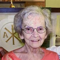 Ethel B. Resh