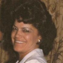 Vivian Mary Billiot Wilson