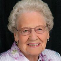 Joyce D. Mayo
