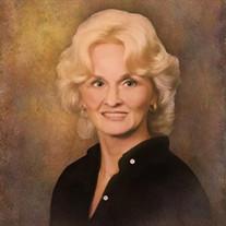 Mrs. Joan Walsh Torre