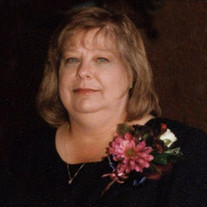 Brenda Sue Beasley