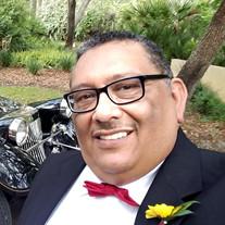 Juan Antonio Estrada, Jr.