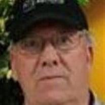 """William """"Bill"""" J. Steinacher"""
