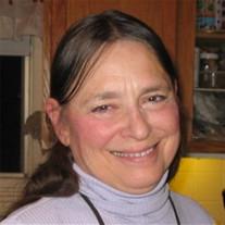 Carol J. Berrett (Whitson)