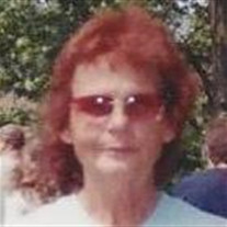 """Roberta """"B.J."""" Wells"""