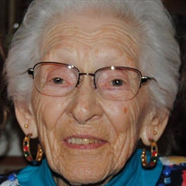 Bertha Belle King Greenwell