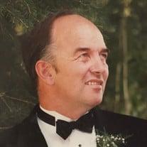 John Edgar Alexander