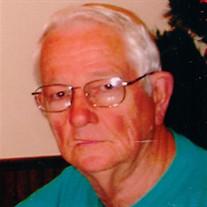 Roger Dean McCullum