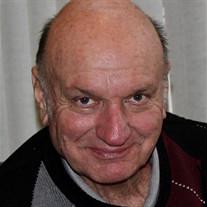 Richard  Wesley Mason