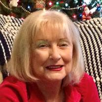 Mrs. Jo Ann Horne Drapalik
