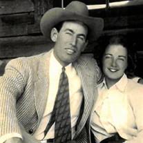 Ethel Suzanne Ward Shaw