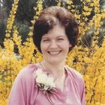 Sue Ray  Lamb