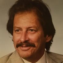 Capt. Michael Joseph Domangue