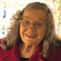 Valerie Carol Boyd