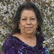 Maria Del Rosario Alvarez
