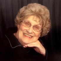 Macie Campbell Allen