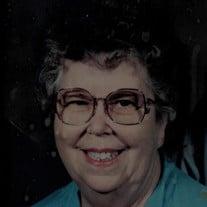 Reba Lee  Miller