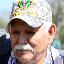 Jose G.  Arredondo