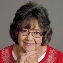 Patsy Stough