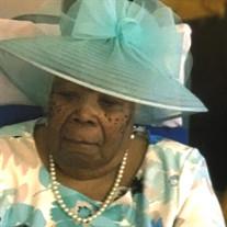 Bertha M. Bryant