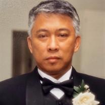 Vicente Robles Jr.