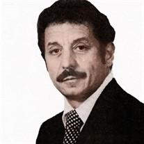 Daniel A Ozzi