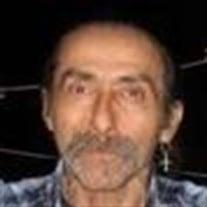 Jose M. Gonzales Sr.