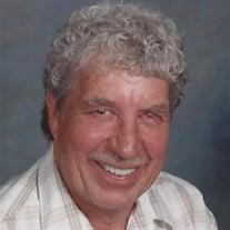 Charles Hickman