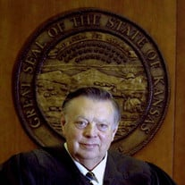 Judge Terry L.  Bullock