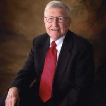 Paul Ray Smith Sr., MD