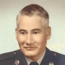 Mr. Ray Warren Ford