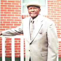 Mr. Buster Vaughn,  Jr.