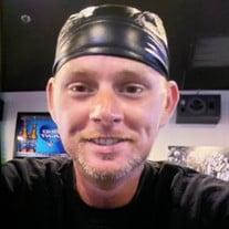 David Spence Jr.